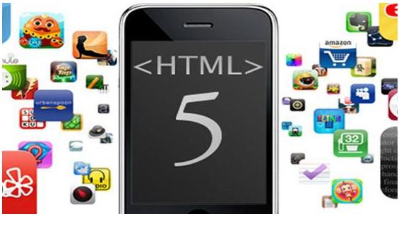 hybrid app与html