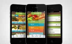 餐饮行业app是移动技术新应用
