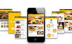 简析美食社交APP软件的推广方式