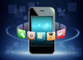 制作手机APP软件
