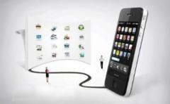 企业推广手机APP控制成本策略