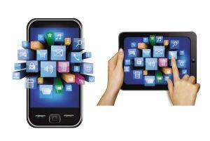 开发手机APP应用