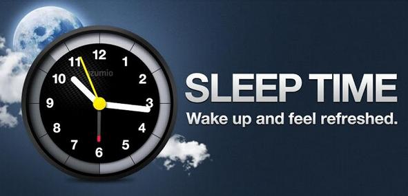 提高睡眠的APP软件