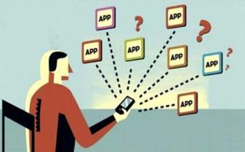 手机APP开发推广的几个误区