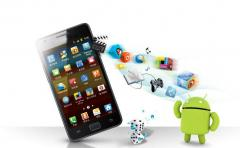 Android app开发的优势分析