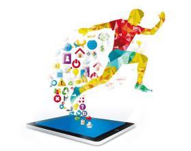 运动社交安卓软件开发