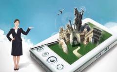 导游行业APP开发在互联网+导游环境下有哪些值得期待