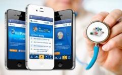 烟台医疗app开发公司