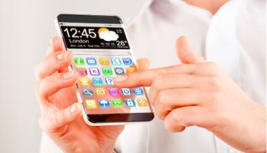 客户管理app开发
