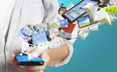 商领云运用丰富营销工具,一站打通App开发运营场景