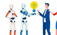 开发APP,怎么少得了人工智能和机器学习?