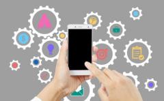 开发一个类似于美团外卖手机app系统软件需要什么?